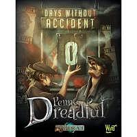 Vorbestellung - TTB/RPG: (Penny Dreadful) Days without Accident