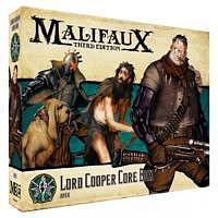 Vorbestellung - WYRD/M3E: Explorer's Society Lord Cooper Core Box