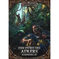 Vorbestellung - DSA5/RPG: Rabenkrieg 3 - Der Sturz des Adlers