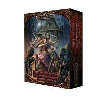 Vorbestellung - DSA5/RPG: Die Hexe vom Schattenwasser - Erweiterung für Einsteigerbox