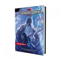 Vorbestellung - D&D/RPG: Sturmkönigs Donner