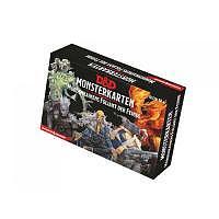 Vorbestellung - D&D/RPG: Monsterkarten - Mordenkainens Foliant der Feinde