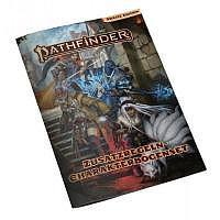 Vorbestellung - P2/RPG: Charakterbogenzusatzpack