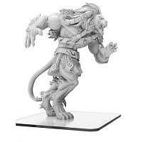Vorbestellung - PP/MP: Cassander – Legion of Mutates Monster (resin/metal)