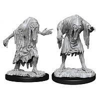 Vorbestellung - D&D/RPG: Nolzurs Marvelous Unpainted Miniatures: W13 Bodaks