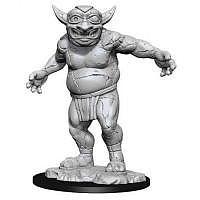 Vorbestellung - D&D/RPG: Nolzurs Marvelous Unpainted Miniatures: W13 Eidolon Possessed Sacred Statue