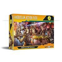 Vorbestellung - INF/Haqqislam: Action Pack Box