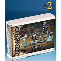 Vorbestellung - FF2: Starterbox Schatten