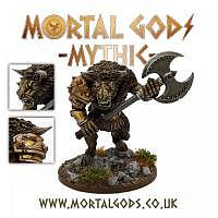 FM/MG: Minotaur