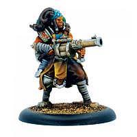 Vorbestellung - PP/RQ: Captain Karli – Riot Quest Gunner (metal)