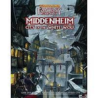 WF4/RPG: Middenheim: City of the White Wolf (eng)