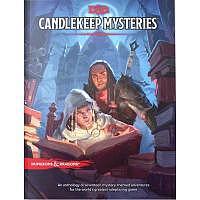 D&D/RPG: Candlekeep Mysteries (eng)