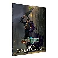 Vorbestellung - TTB/RPG: Through the Breach: From Nightmares (eng)