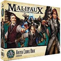 Vorbestellung - WYRD/M3E: Explorer's Society Anya Core Box