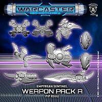 Vorbestellung - PP/WC: Sentinel A Weapon Pack - Empyrean