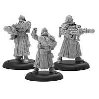 Vorbestellung - PP/WM: Containment Operatives - Crucible Guard Combat Alchemist Unit (metal)