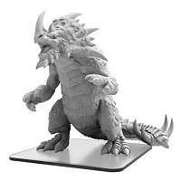 Vorbestellung - PP/MP: Tyranix Terrasaurs Monster (resin)