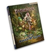 P2/RPG: Lost Omens Pathfinder Ancestry Guide