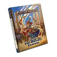 Vorbestellung - P2/RPG: Lost Omens Pathfinder The Mwangi Expanse