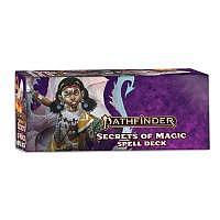 Vorbestellung - P2/RPG: Secrets of Magic Spell Cards