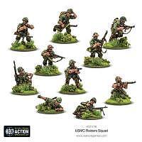 Vorbestellung - WG/BA: USMC Raider Squad