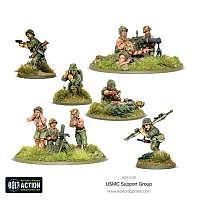 Vorbestellung - WG/BA: USMC Support Group
