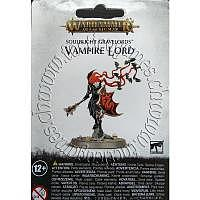 GW/AoS: Soulblight Gravelords Vampire Lord