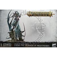 GW/AoS: Soulblight Gravelords Lauka Vai Mother of Nightmares