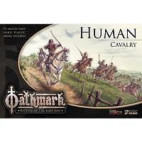 OAK: Oathmark Human Cavalry