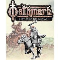 OAK: Human Mounted Champion