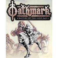 OAK: Human Mounted Musician
