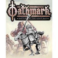 OAK: Human Mounted Magician