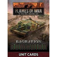 Vorbestellung - BF/FoW4: Romanian Unit Card Pack