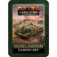Vorbestellung - BF/FoW4: Hungarian Gaming Tin