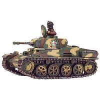 Vorbestellung - BF/FoW4: Toldi Tank