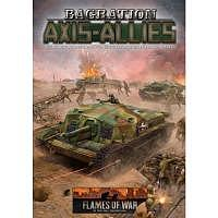 Vorbestellung - BF/FoW4: Bagration: Axis Allies (HB/eng)