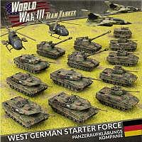 Vorbestellung - BF/TY: West German Army Deal (Plastic)