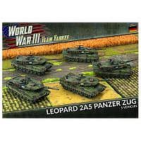 Vorbestellung - BF/TY: Leopard 2A5 (Plastic)