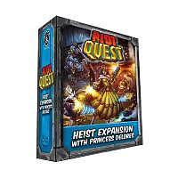 Vorbestellung - PP/RQ: Heist – Riot Quest Expansion (metal)