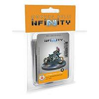 Vorbestellung - INF/Mercenaries: Motorized Bounty Hunters