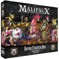 Vorbestellung - WYRD/M3E: Bayou Starter Box