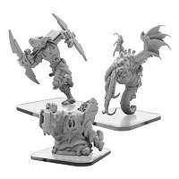 Vorbestellung - PP/MP: Toxxo,Squix and Shinobot – Destroyers Alternate Elite Units (metal)