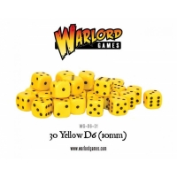 WG/D: 30 Yellow D6