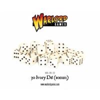 WG/D: 30 Ivory D6