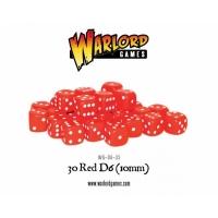 WG/D: 30 Red D6