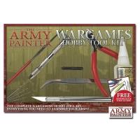 AP/W: Wargamers Hobby Tool Kit