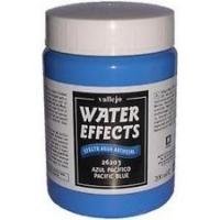 VAL/Water Effects: Mediterran Blau