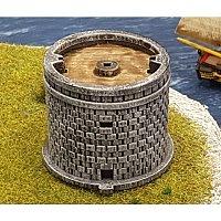 WG/BS: Martello Tower