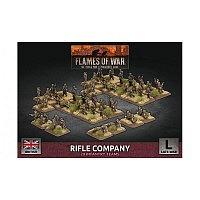 Vorbestellung - BF/FoW4: Rifle Company
