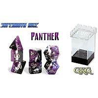 Vorbestellung - GKG: Supernova Dice Panther